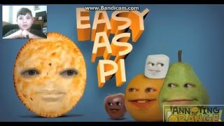 Zack Reacts: Easy as Pi