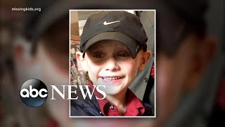 Investigation into missing boy shifts to his family