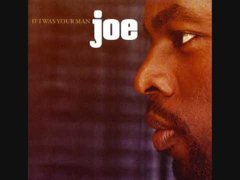 Joe  If I Was Your Man Remix Prod  Stargate NEW 2009