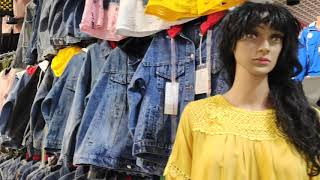 Рынок Садовод Модная женская одежда