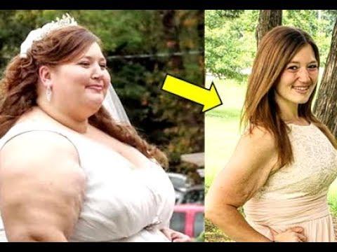 Эта девушка похудела на 140 кг и взорвала Сеть. Невероятная история преображения