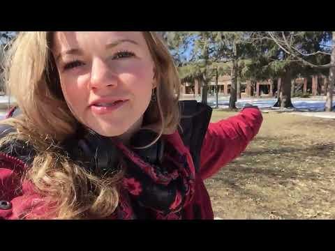 Carleton College Campus -  Campus Tour