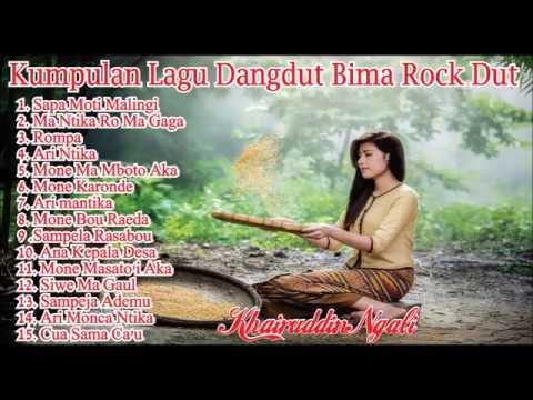 Kumpulan Lagu Dangdut Bima  - Rock Dut