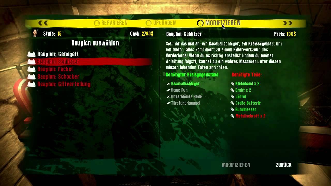 dead island in deutschland spielen
