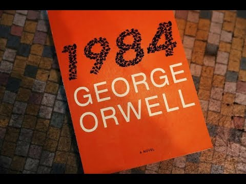 Guess what Hillary Clinton thinks 1984 is about? #WhatHappened