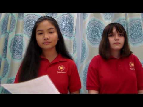 Imagine School at Palmer Ranch News 4/6/17