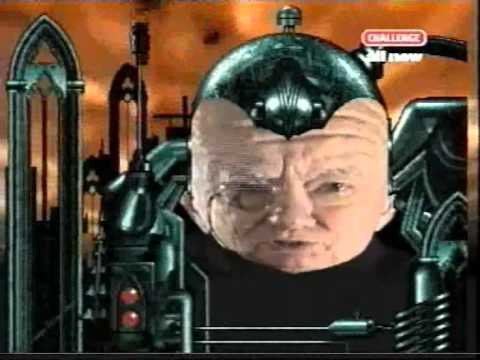 Gamesmaster Season 1 Episode 2
