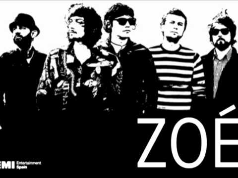 Zoe - Labios rotos (audio)