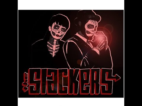 The Slackers - Peculiar (Full Album)