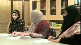 Role of Muslim Women in the Western World, Islam Ahmadiyya, Al-Muslimat