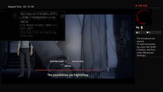 Batman the tell series episode 2: children of Arkham part 1