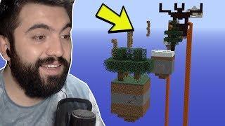 BİOM ADALARI Minecraft TAKİPÇİ HARİTASI