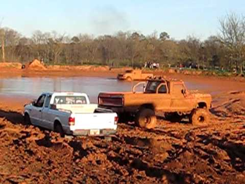 madison county muddin (Kyle Roberts owned by MULE)