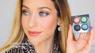 New CHANEL Eye Campaign Makeup Tutorial