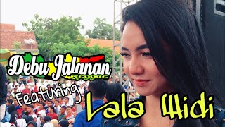 Download Memori Berkasih - Debu Jalanan feat LALA WIDI