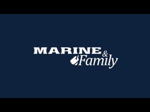Marine & Family Branding