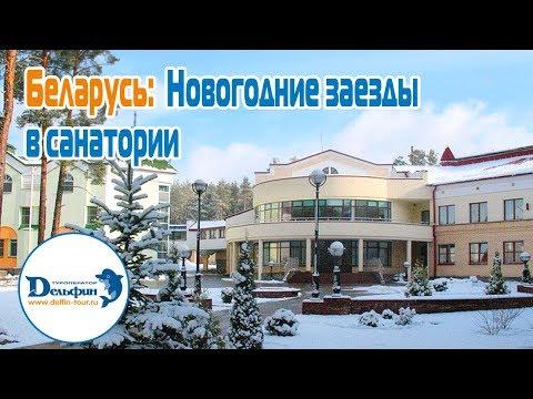 Вебинар: Беларусь. Новогодние заезды в санатории