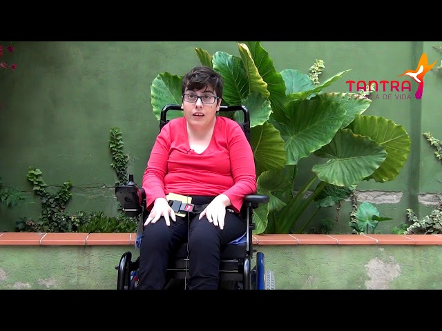 Testimonio Raquel Taller Iniciacion Tantra Sep 2017