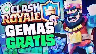 How To Earn Free Gems In Clash Royale - 2017 - Tested And Working