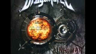 Dragon force - Through the fire and flames (album version)