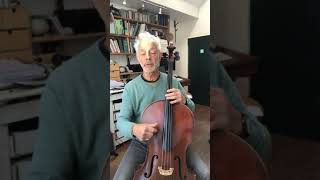 Cello with Timothy Kraemer - a copying game for beginners