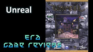 Era Game Reviews - Unreal Gold PC Game Review