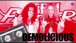 Steel Panther - Demolicious #8 Thumbnail