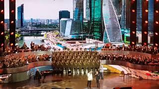 Иосиф Кобзон, Москва звонят колокола