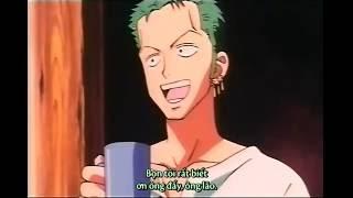 [Vietsub-One Piece] Tiêu diệt Hải Tặc Ganzack-Ova 1:Defeat Him! The Pirate Ganzack