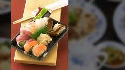 Sushi-Lieferservice Sushi-Lieferdienst Sushi-Bar Sushi-Restaurant Sushi-House in Berlin