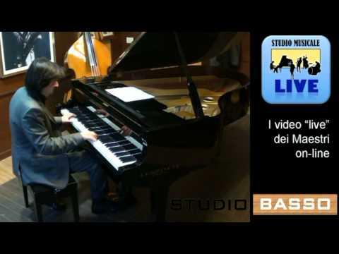 video presentazione STUDIO MUSICALE Alessandro Po - dal 1979 la tua Scuola di Musica e Canto