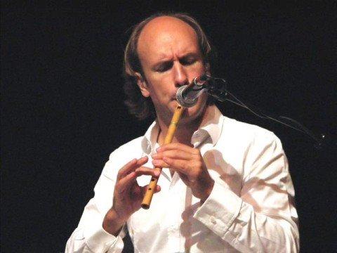 Carlos Nuñez-Amanecer