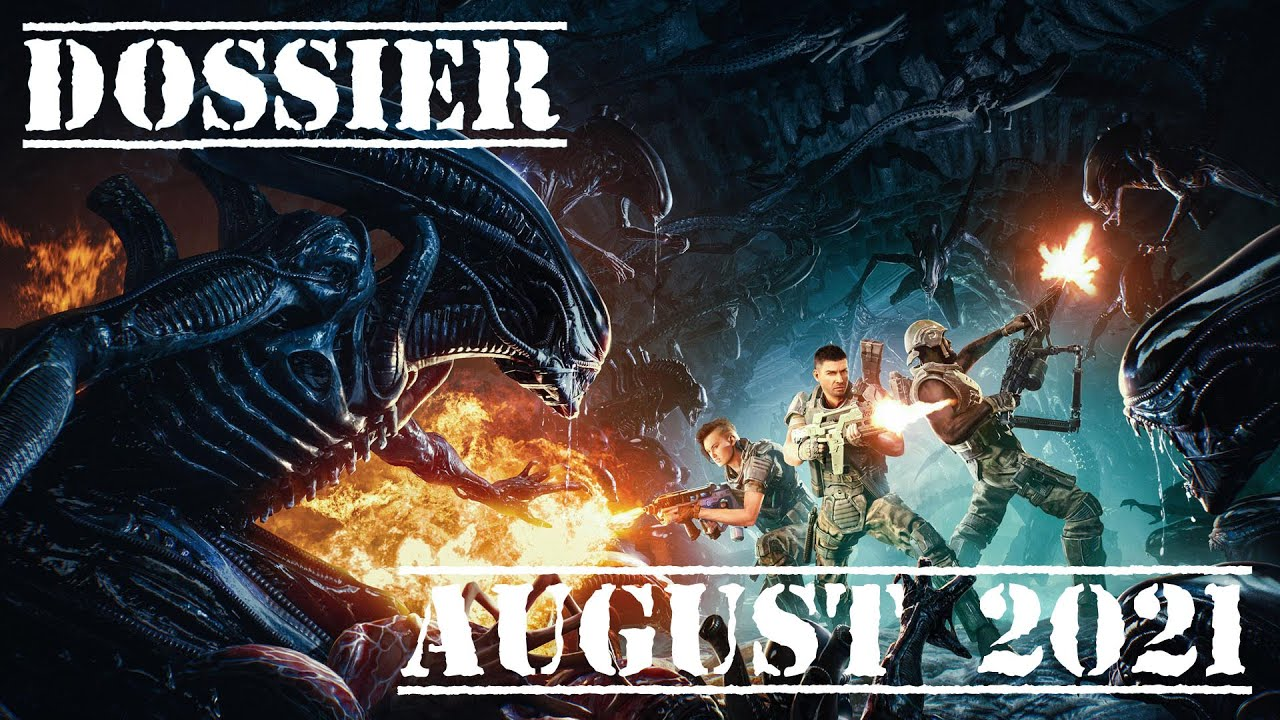 Ten Games Worth Buying in August 2021
