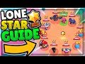 THE ULTIMATE LONE STAR GUIDE! | Mechanics, Tips, & More!