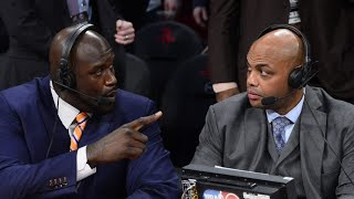 Was Shaq Right About Charles Barkley?