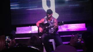 Watch Brantley Gilbert Country Must Be Countrywide video