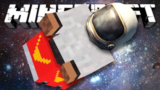 КОСМИЧЕСКИЕ ГОРКИ - Minecraft (Обзор Карты)