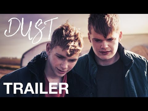 DUST (Dòst) - Trailer - Dutch Coming of Age Movie