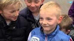 Panna van Jeroen Tesselaar is een hit, in Wognum doen ze het na
