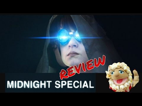 Download Midnight Special - Movie Review