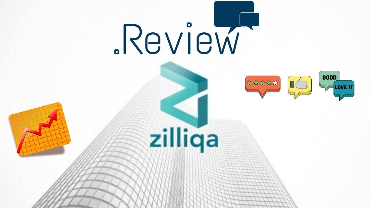 Криптовалюта Zilliqa (ZIL) обзор, анализ и новости. Криптовалюта для новичков Зилика