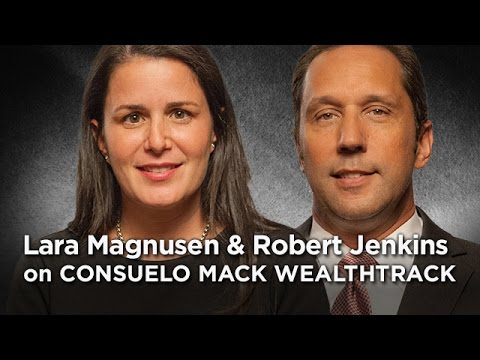 Jenkins & Magnusen - Alternative Investments