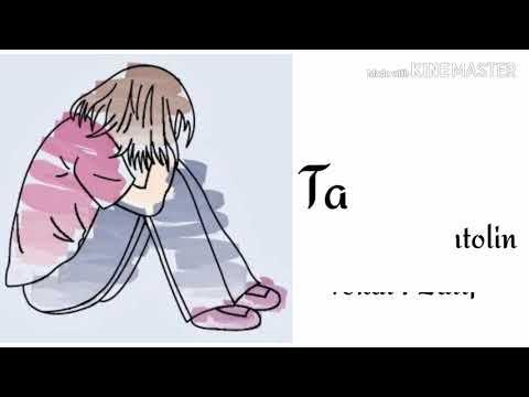 D'Layu - Tak Rela versi animasi