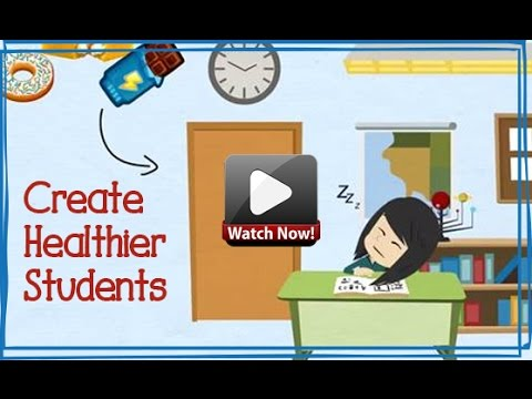 Stop Crash Diets Other Unhealthy Teen Habits With Nutrition Lesson – Healthy Living Lesson Plans For Middle School