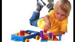 Развитие логического мышления у детей дошкольного возраста c речевыми нарушениями(, 2015-01-29T09:56:13.000Z)