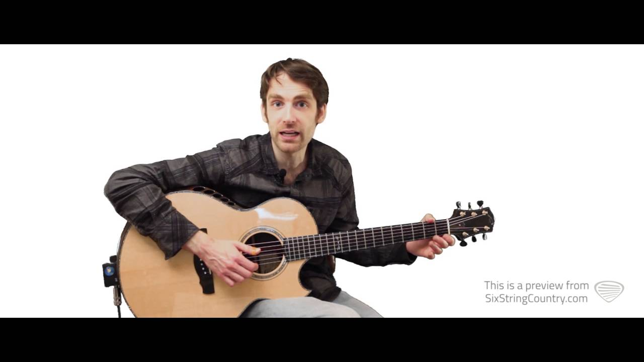 jingle bells in the style of chet atkins guitar lesson youtube. Black Bedroom Furniture Sets. Home Design Ideas