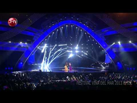 "Kelly King HD ""Keep The Dream Alive "" viña 2013 competencia"
