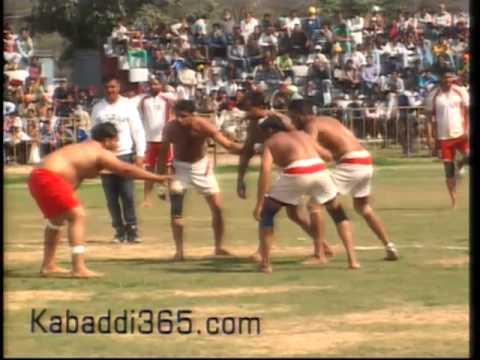 kapurthala Kabaddi Cup 24 Feb part 2