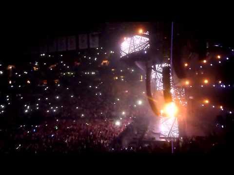 Swedish House Mafia - Live at Barclays Center - HD - March 3, 2013