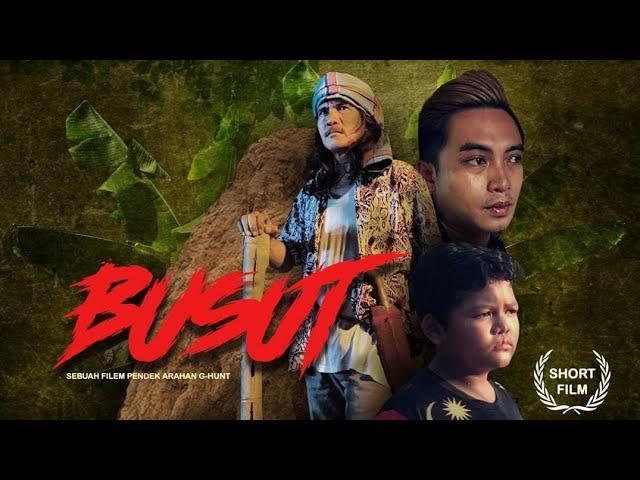 Busut   |  ShortFilm Seram  |